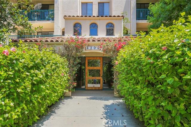 4200 Via Arbolada # 206 Los Angeles, CA 90042 - MLS #: WS17152403