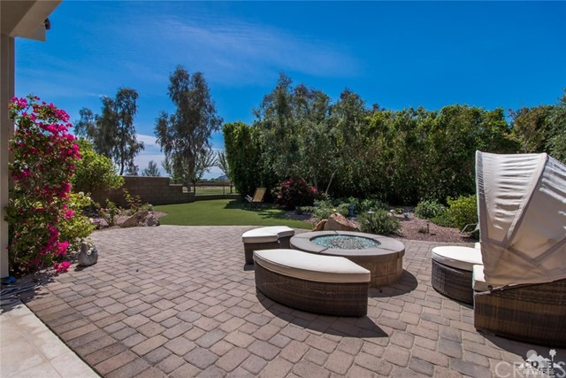 Photo of home for sale at 81337 Rustic Canyon Drive, La Quinta CA