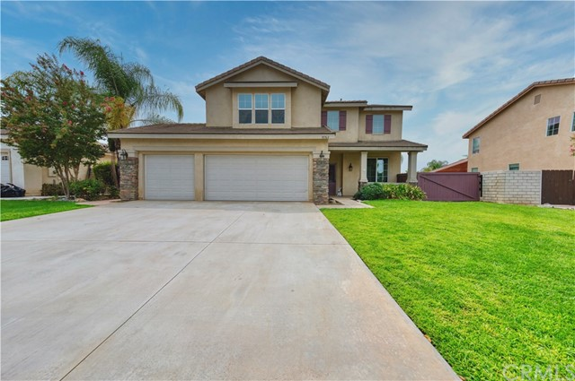 Photo of 31763 Emerald Drive, Winchester, CA 92596
