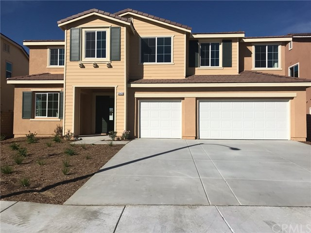 26430 BRAMBLE WOOD CIR., MENIFEE, CA 92584