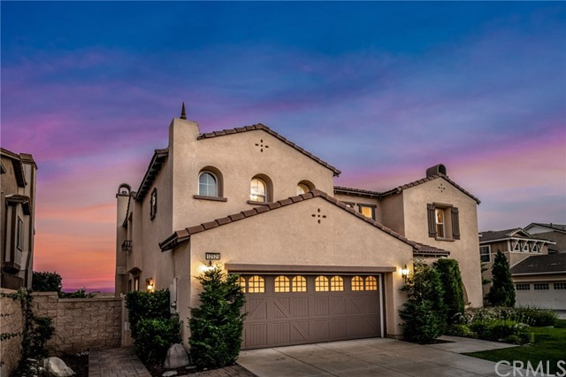 12525 Melody Drive, Rancho Cucamonga, California