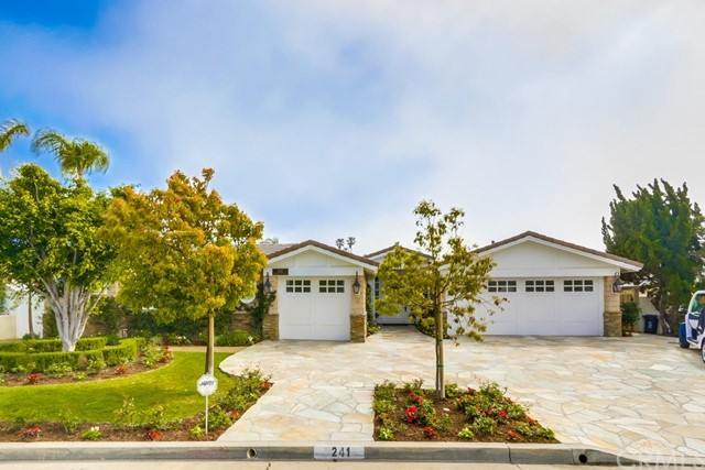 241 Monarch Bay Drive, Dana Point, CA 92629