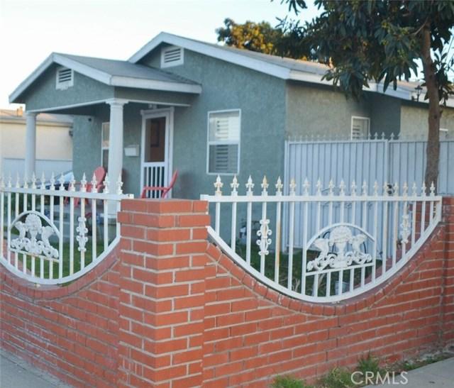 226 E Morningside St, Long Beach, CA 90805 Photo 0