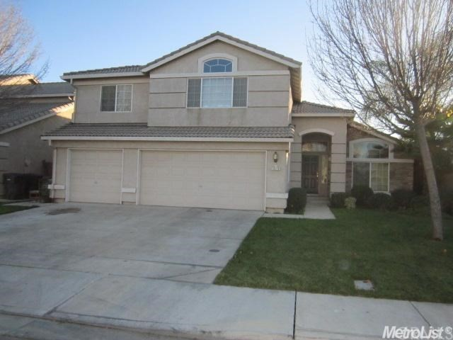 Single Family Home for Sale at 2676 Claret Circle Livingston, California 95334 United States