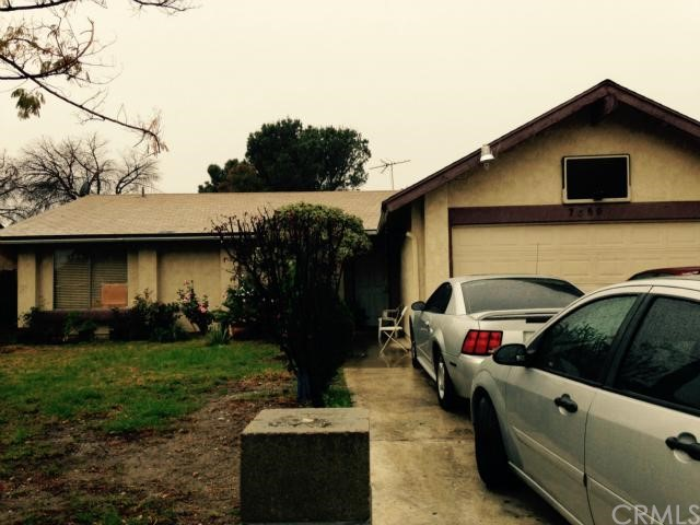 7650 Madrona Avenue,Fontana,CA 92336, USA