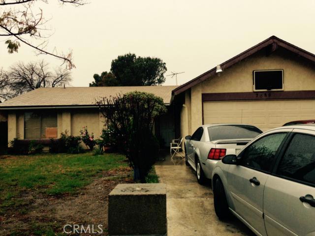7650 Madrona Avenue,Fontana,CA 92336, USA