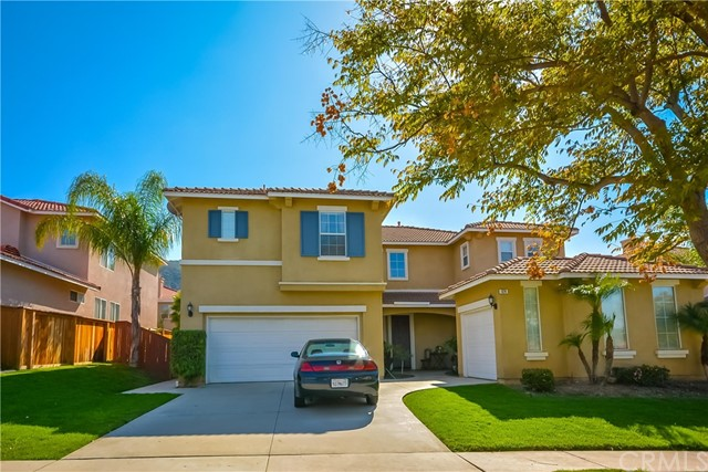 874 W Orange Heights Lane, Corona, CA 92882
