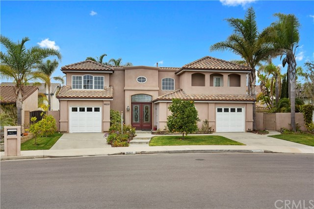 16221  WALRUS Lane, Huntington Beach, California