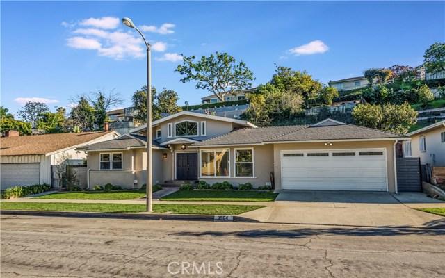 3964 Fairway Boulevard View Park, CA 90043 - MLS #: SB18039037
