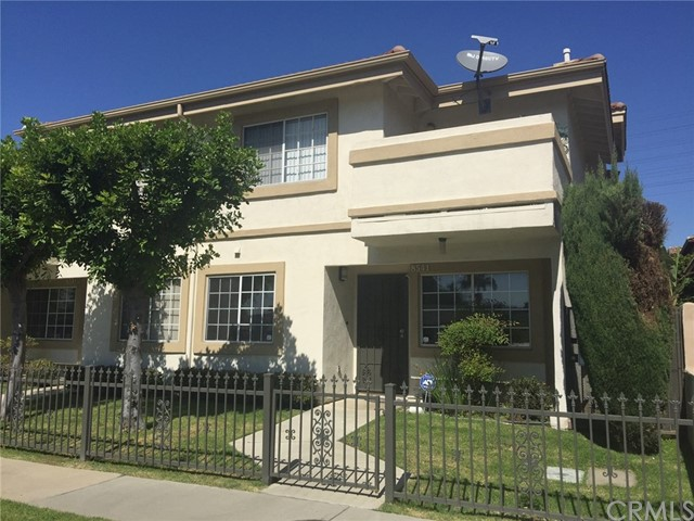 8541 Park Street Bellflower, CA 90706 - MLS #: PW17234246