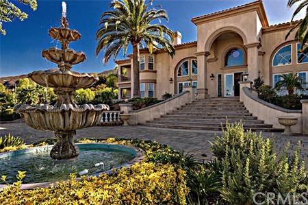 1060  Prairie Circle 92881 - One of Most Expensive Homes for Sale