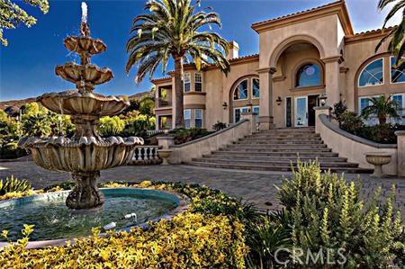1060  Prairie Circle, Corona, California 5 Bedroom as one of Homes & Land Real Estate