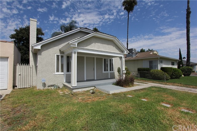 3807 W 59th Place, Los Angeles CA 90043
