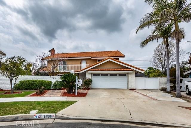 2436 E Alden Av, Anaheim, CA 92806 Photo 2