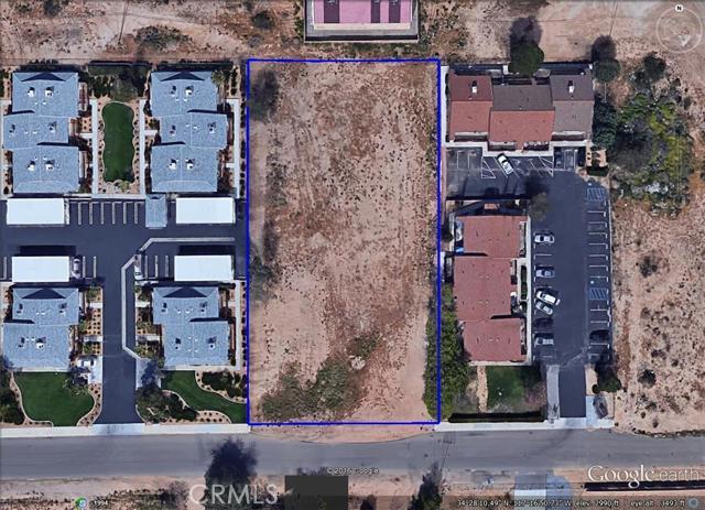 0 Sequoia Street, Hesperia, CA, 92345