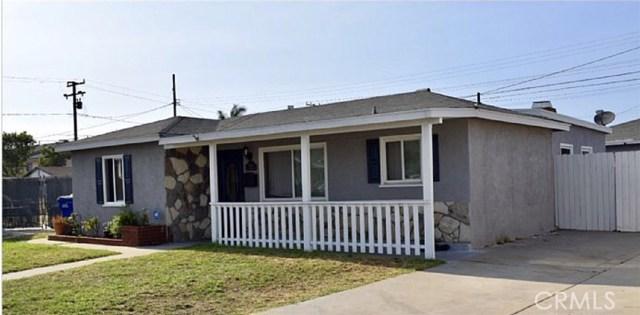 1067 W 229th Street, Torrance, California