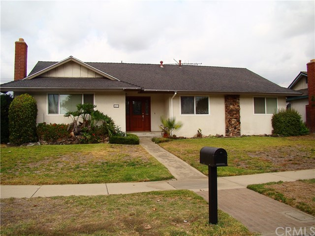, CA  is listed for sale as MLS Listing IV17242818