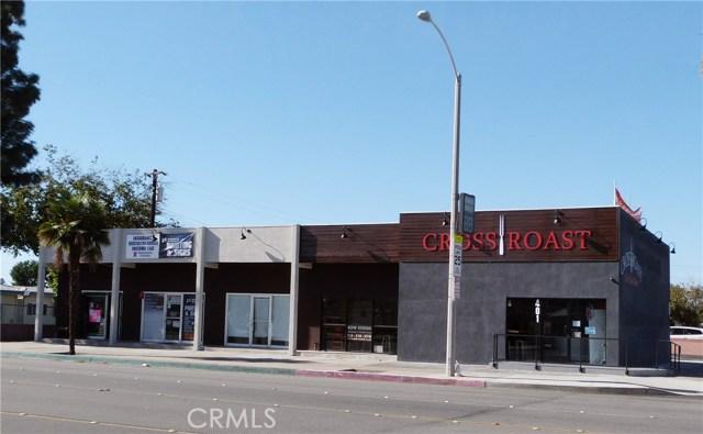 Single Family for Sale at 409 Magnolia Avenue S Anaheim, California 92804 United States