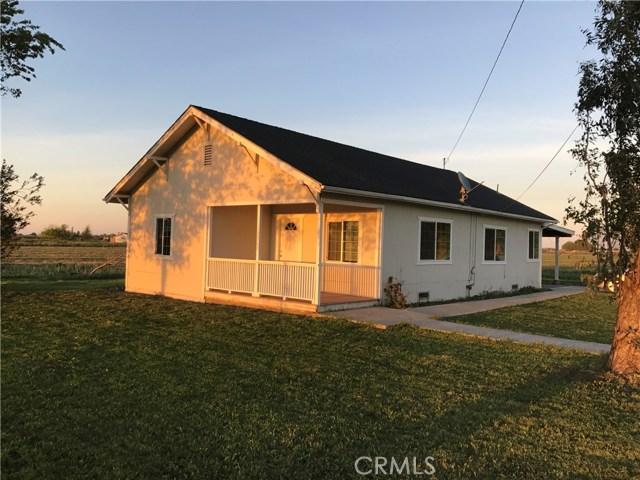 Single Family Home for Sale at 18568 Lexington Avenue Dos Palos, California 93620 United States