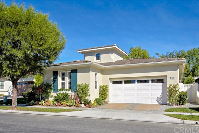 Single Family Home for Sale at 15 Corte Sevilla St San Clemente, California 92673 United States
