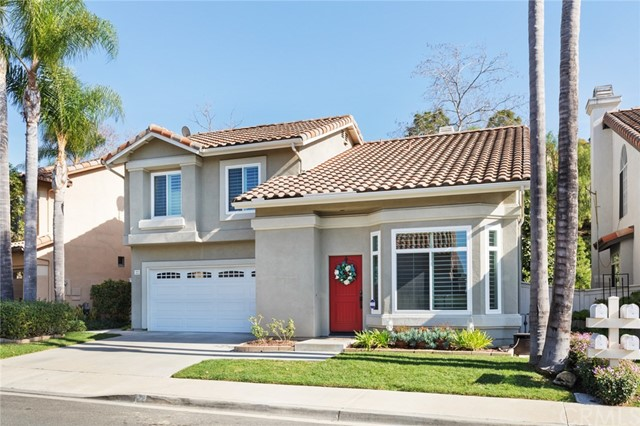 Single Family Home for Sale at 22 Prairie Falcon 22 Prairie Falcon Aliso Viejo, California 92656 United States
