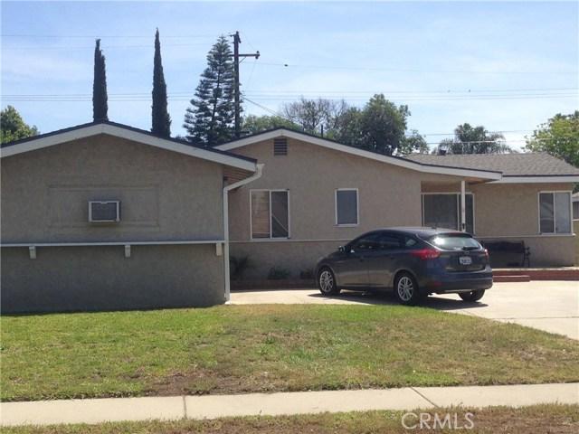 5316 N Grantland Drive, Covina, CA 91722