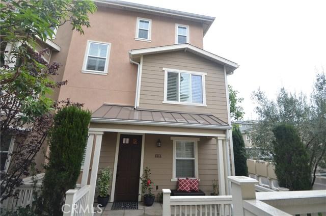 2303 Jefferson Street Unit 1211, Torrance CA 90501