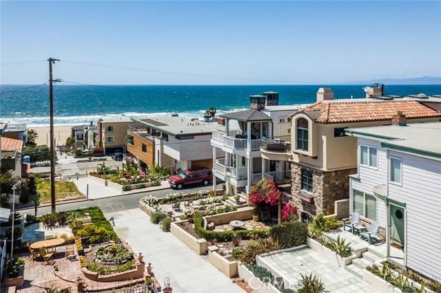 228 3rd Street  Manhattan Beach CA 90266
