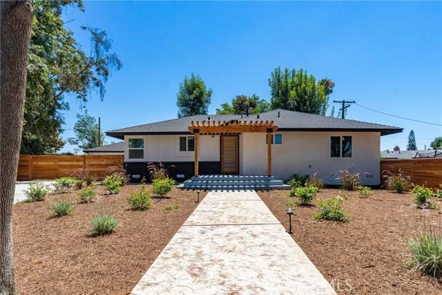 4652 Garden Place, Yorba Linda, California