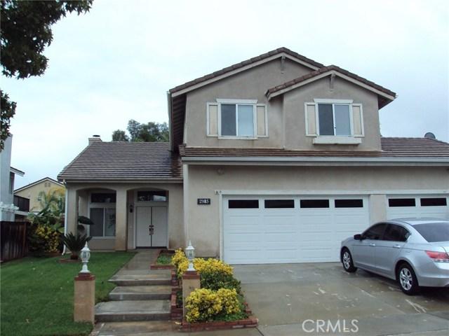2985 DEADWOOD Drive, Corona, CA 92882