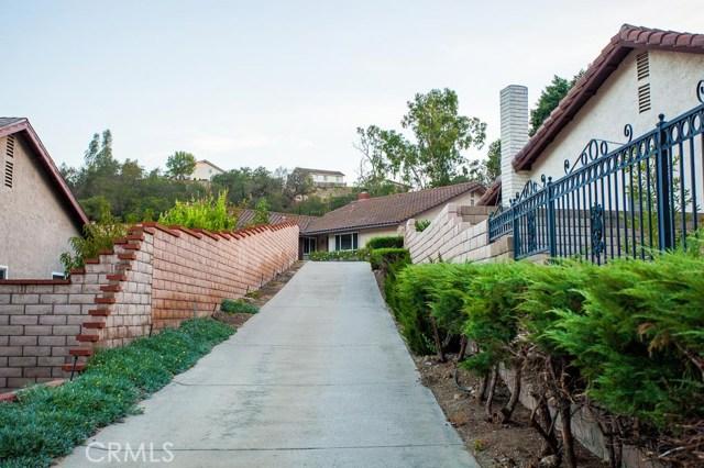Single Family Home for Rent at 1543 Kiowa Crest Drive Diamond Bar, California 91765 United States