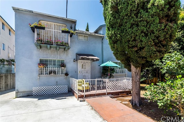 4608 Greenwood Place Los Feliz, CA 90027 - MLS #: SB18175299