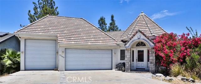 Photo of 22480 Village Way Drive, Canyon Lake, CA 92587