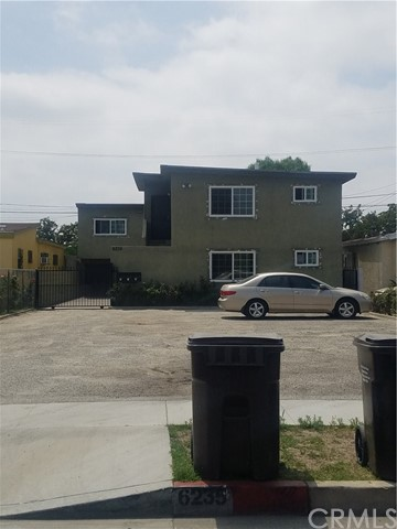 Single Family for Sale at 6235 Bissel Huntington Park, California 90255 United States