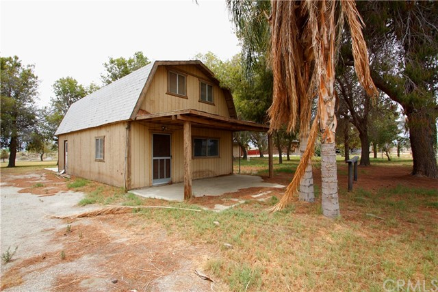 Single Family Home for Sale at 87165 59th Avenue Thermal, California 92274 United States