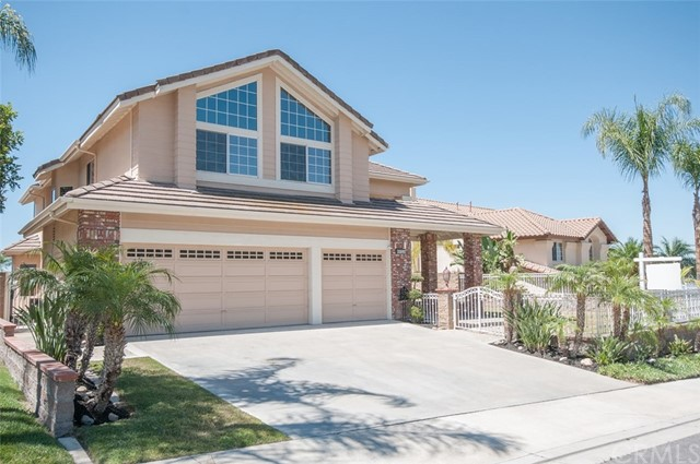 Single Family Home for Rent at 32692 Coppercrest Drive Rancho Santa Margarita, California 92679 United States