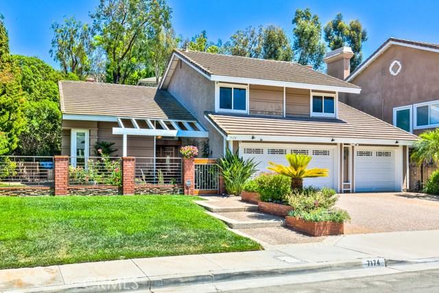 7174 E Columbus Drive, Anaheim Hills, California