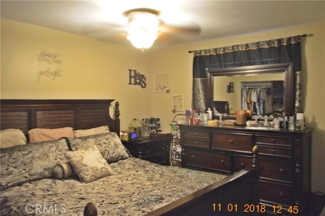 12640 Daisy Street Boron, CA 93516 - MLS #: CV18262314