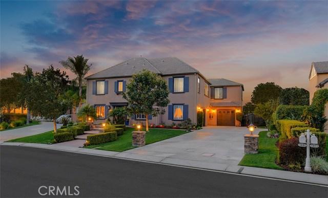 3891 Belgian Lane Yorba Linda, CA 92886 - MLS #: PW18050531