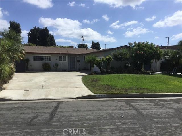 13412 Sorrell Drive, Garden Grove, CA, 92843