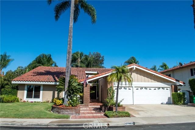 Photo of 27062 La Paja Lane, Mission Viejo, CA 92691