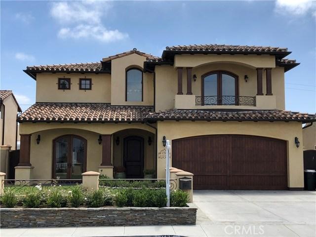 758 Lomita Street, El Segundo, CA 90245