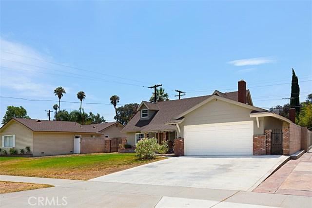 3636 Gay Way Riverside, CA 92504 - MLS #: OC18165852