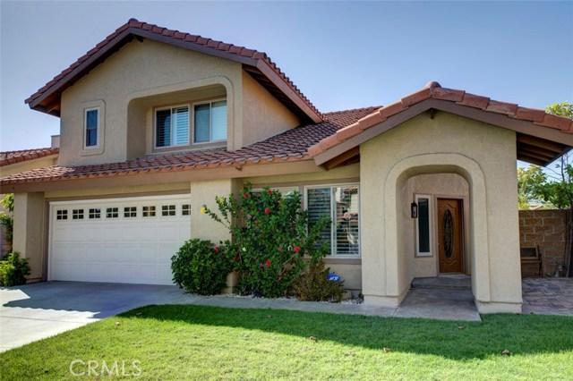Single Family Home for Sale at 7 Alumbre Rancho Santa Margarita, California 92688 United States
