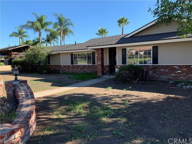 1318 Pebble Springs Lane Glendora, CA 91741 - MLS #: OC17163253