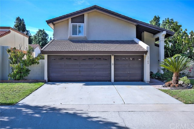 Single Family Home for Sale at 19103 Teresa Way Cerritos, California 90703 United States