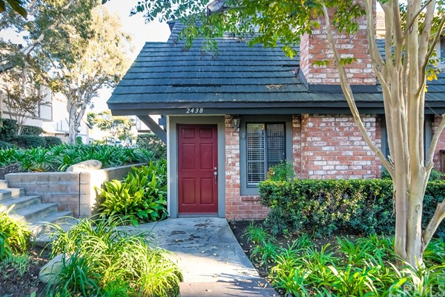 Photo of 2438 Brittany Woods Lane, Costa Mesa, CA 92627