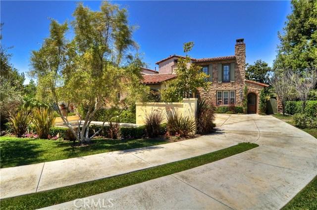 49 View Terrace Irvine, CA 92603 - MLS #: OC17185266