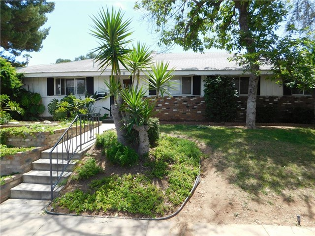 1353 W Cypress Avenue Redlands, CA 92373 is listed for sale as MLS Listing IV16109716
