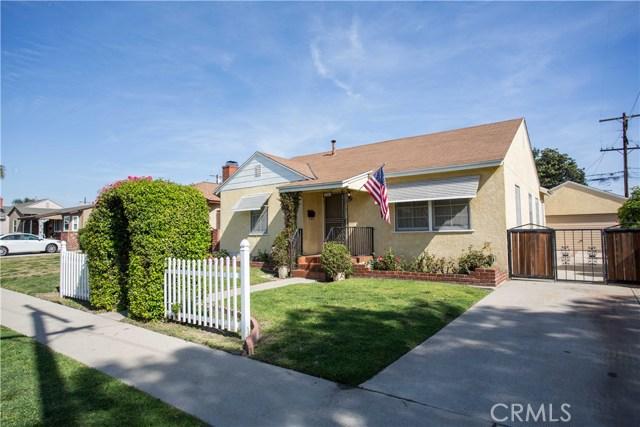 5341 E Brittain St, Long Beach, CA 90808 Photo 0